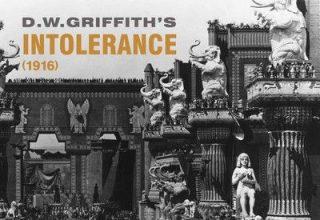 دانلود موسیقی متن فیلم Intolerance