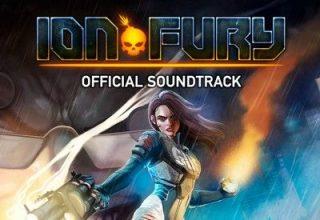 دانلود موسیقی متن بازی Ion Fury