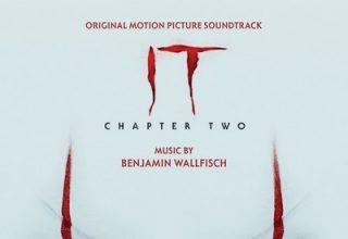 دانلود موسیقی متن فیلم It: Chapter Two