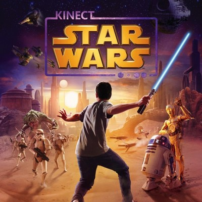 دانلود موسیقی متن بازی Kinect Star Wars