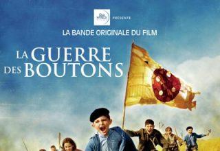دانلود موسیقی متن فیلم La Guerre des boutons