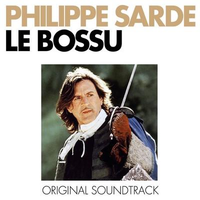دانلود موسیقی متن فیلم Le bossu