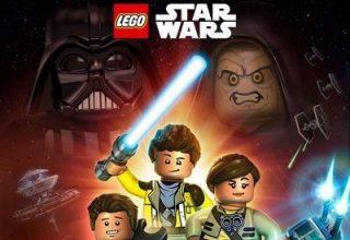 دانلود موسیقی متن سریال Lego Star Wars: The Freemaker Adventures / All-Stars
