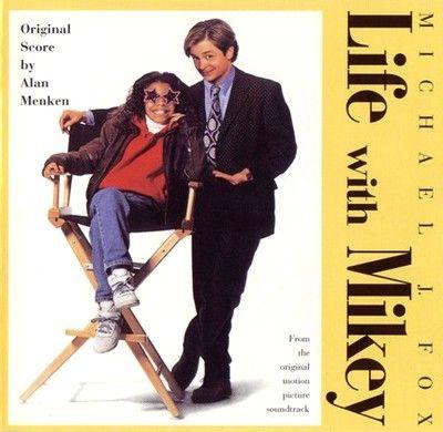 دانلود موسیقی متن فیلم Life with Mikey