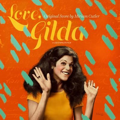 دانلود موسیقی متن فیلم Love, Gilda