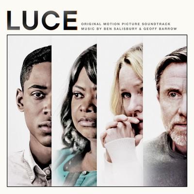 دانلود موسیقی متن فیلم Luce