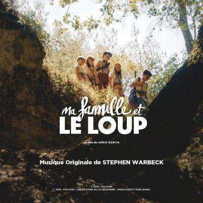 دانلود موسیقی متن فیلم Ma Famille et le LoupDate Bait