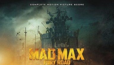 دانلود موسیقی متن فیلم Mad Max: Fury Road