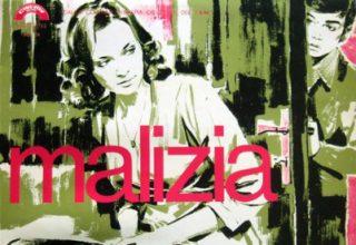 دانلود موسیقی متن فیلم Malizia