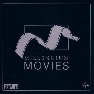 دانلود موسیقی متن فیلم Millennium Movies