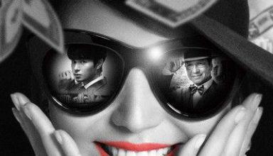 """دانلود موسیقی متن فیلم Movies """"The Confidenceman JP"""" Original"""