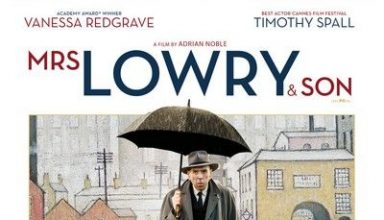دانلود موسیقی متن فیلم Mrs. Lowry And Son