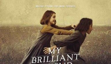 دانلود موسیقی متن سریال My Brilliant Friend