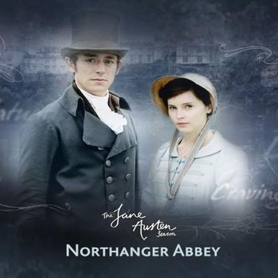 دانلود موسیقی متن فیلم Northanger Abbey
