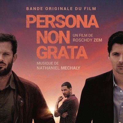 دانلود موسیقی متن فیلم Persona non grata