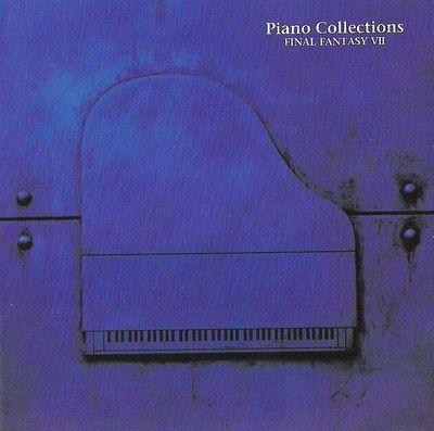 دانلود موسیقی متن بازی Piano Collections: Final Fantasy VII