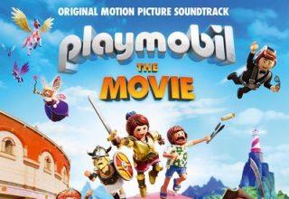 دانلود موسیقی متن فیلم Playmobil: The Movie