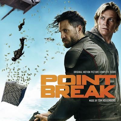 دانلود موسیقی متن فیلم Point Break