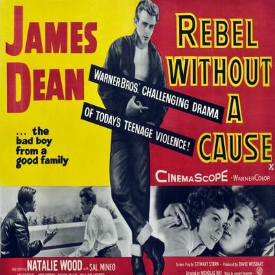 دانلود موسیقی متن فیلم Rebel Without a Cause