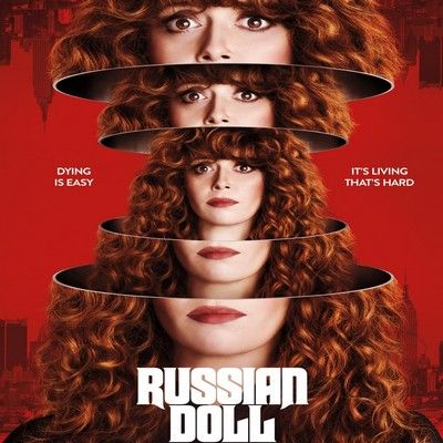 دانلود موسیقی متن سریال Russian Doll