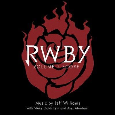 دانلود موسیقی متن انیمه RWBY: Volume 1 Score Album