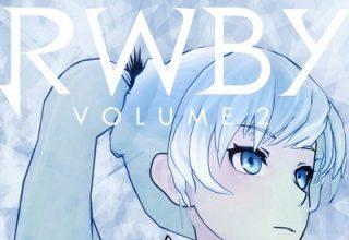 دانلود موسیقی متن انیمه RWBY: Volume 2