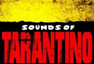 دانلود موسیقی متن فیلم Sounds of Tarantino