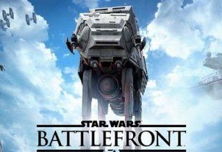 دانلود موسیقی متن بازی Star Wars: Battlefront