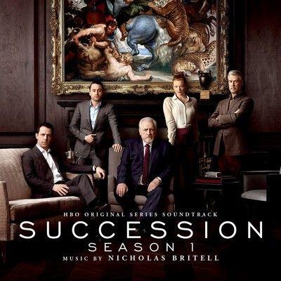دانلود موسیقی متن سریال Succession: Season 1