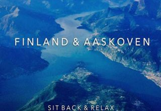 "Sit Back & Relax ""Lake Como"" Finland & Aaskoven"