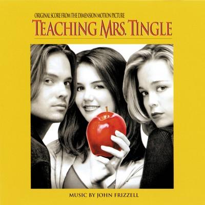 دانلود موسیقی متن فیلم Teaching Mrs. Tingle