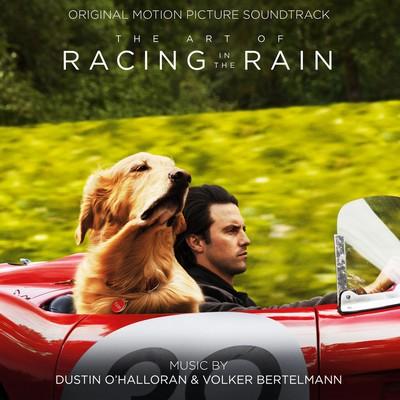 دانلود موسیقی متن فیلم The Art of Racing in the Rain