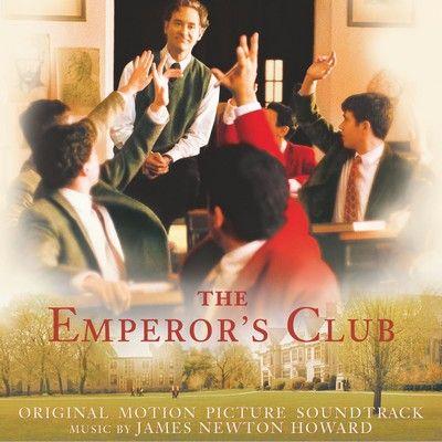 دانلود موسیقی متن فیلم The Emperor's Club