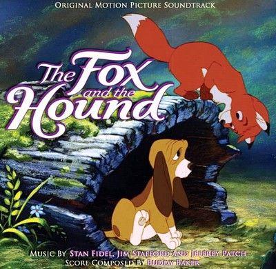 دانلود موسیقی متن فیلم The Fox and the Hound