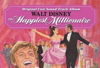 دانلود موسیقی متن فیلم The Happiest Millionaire