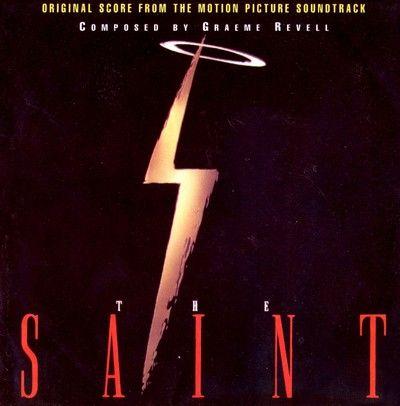 دانلود موسیقی متن فیلم The Saint