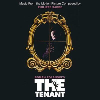 دانلود موسیقی متن فیلم The Tenant