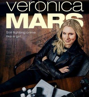 دانلود موسیقی متن سریال Veronica Mars: Season 4