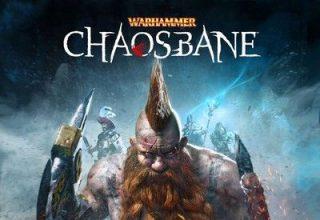 دانلود موسیقی متن بازی Warhammer: Chaosbane