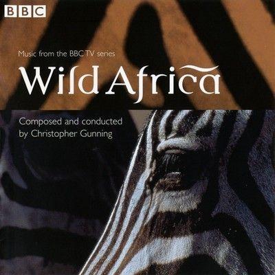دانلود موسیقی متن سریال Wild Africa