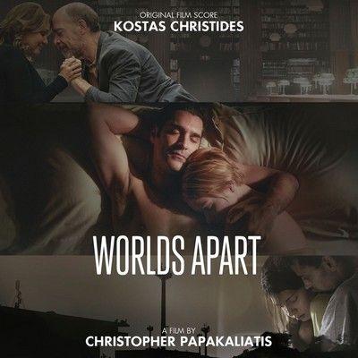 دانلود موسیقی متن فیلم Worlds Apart