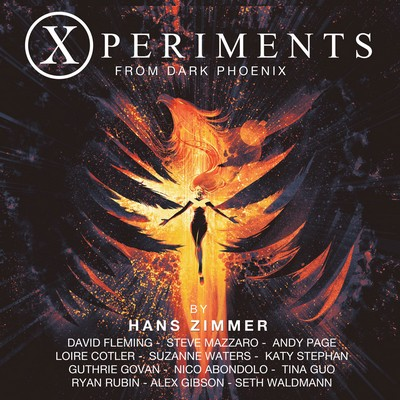 دانلود موسیقی متن فیلم Xperiments from Dark Phoenix