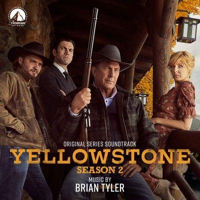 دانلود موسیقی متن سریال Yellowstone: Season 2