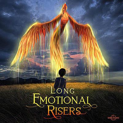 دانلود آلبوم موسیقی Long Emotional Risers توسط Gothic Storm