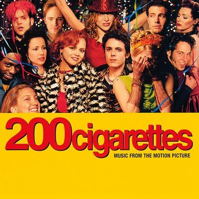 دانلود موسیقی متن فیلم 200 Cigarettes