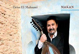 دانلود آلبوم موسیقی MAKAN توسط Driss El Maloumi