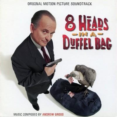 دانلود موسیقی متن فیلم 8 Heads in a Duffel Bag