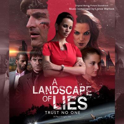 دانلود موسیقی متن فیلم A Landscape of Lies