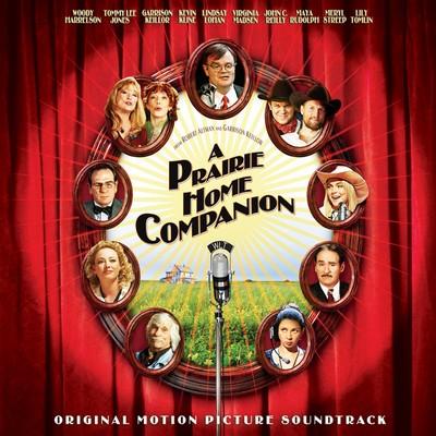 دانلود موسیقی متن فیلم A Prairie Home Companion