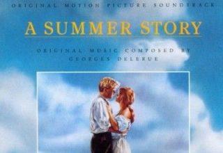 دانلود موسیقی متن فیلم A Summer Story